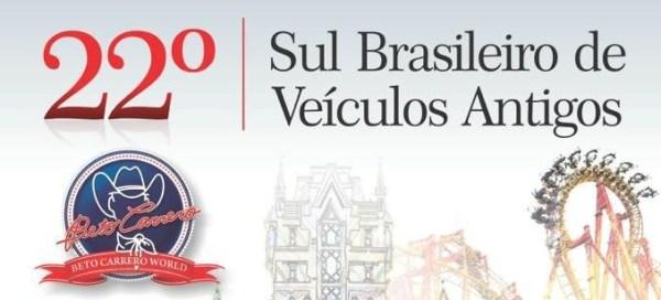 22º Sul Brasileiro